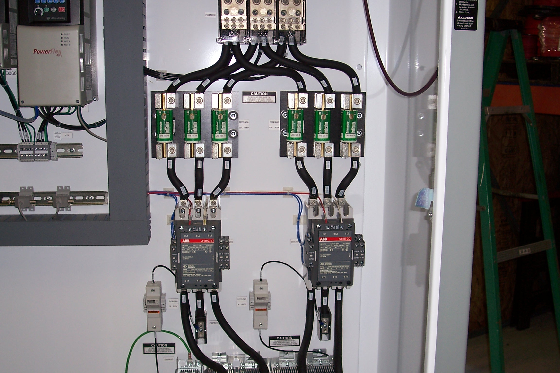 Wiring Industrial Controls Electrical Diagram Control Panel Trusted Transformer A To Box